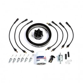 Tune-Up Kit for Prestolite Distributor  Fits  76-77 CJ with 6 Cylinder