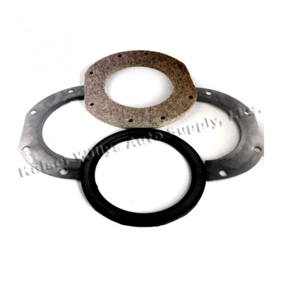 Steering Knuckle Seal Kit, 46-64 Willys Truck, Station Wagon