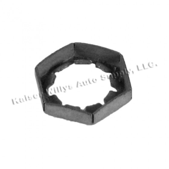 Connecting Rod Locking Pal Nut, 41-45 MB, GPW