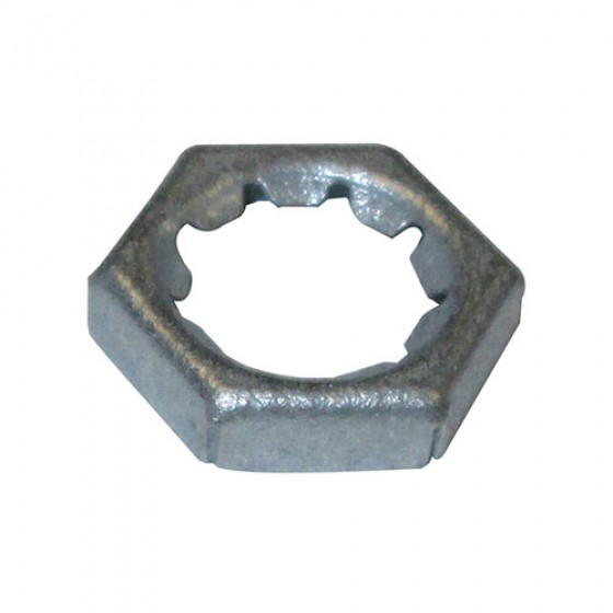 Connecting Rod Locking Pal Nut, 46-71 Jeep & Willys with 4-134 engine