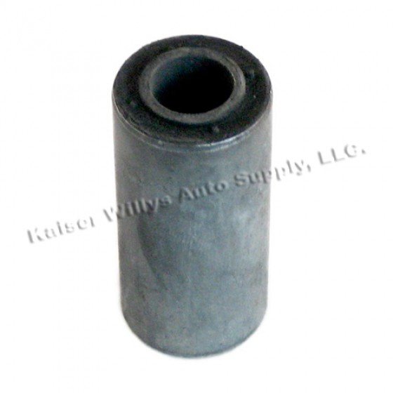 Front & Rear Leaf Spring Pivot Eye Bushing, 52-66 M38A1