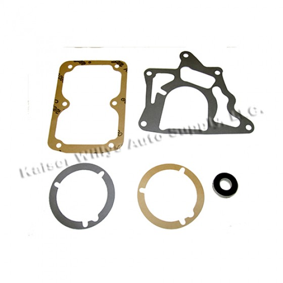 Transmission Gasket Set with Oil Seal, 46-71 Jeep & Willys with T-90 Transmission
