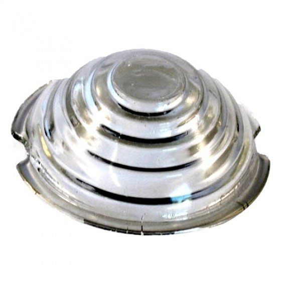 Glass Parking Light Lens, 50-64 Truck, Station Wagon, Jeepster
