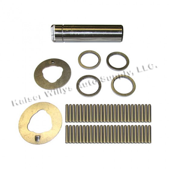 Intermediate Shaft Repair Kit, 53-66 Jeep & Willys with Dana 18 transfercase