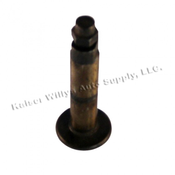 Valve Tappet Lifter, 50-71 Jeep & Willys with 4-134 F engine