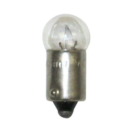Indicator Bulb, 53-71 Willys Jeep