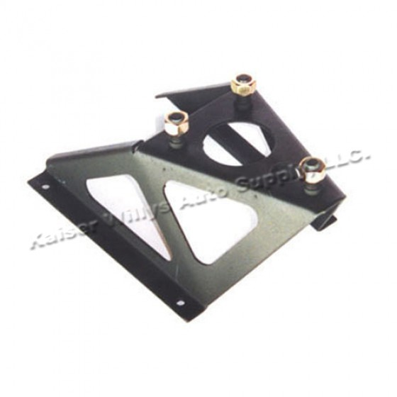 Spare Tire Carrier Mounting Bracket, 3 Bolt Style, 43-45 MB, GPW