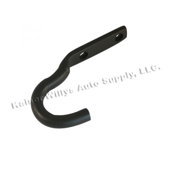 Rear Seat Retaining Hook, 41-45 MB, GPW