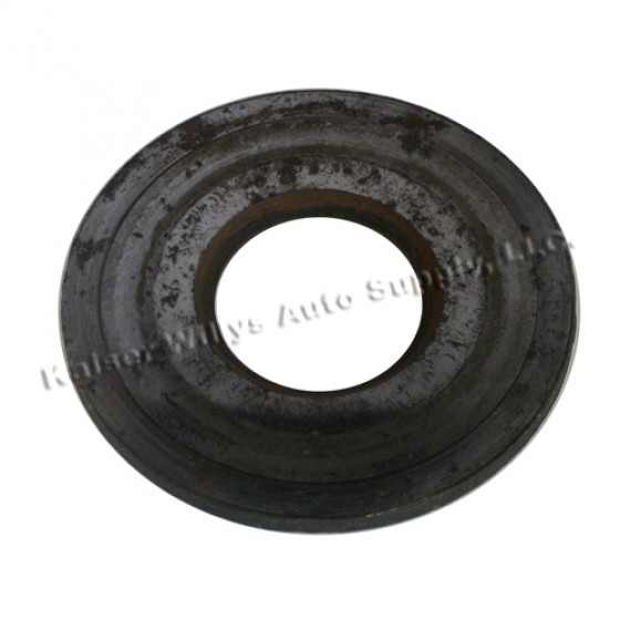 Crankshaft Thrust Washer  Fits  46-71 Jeep & Willys with 4-134 engine