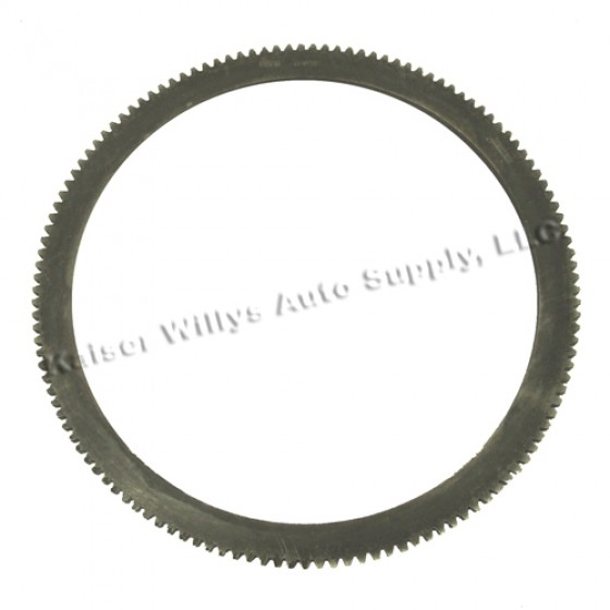 Flywheel Ring Gear 97 tooth, 41-49 MB, GPW, CJ-2A