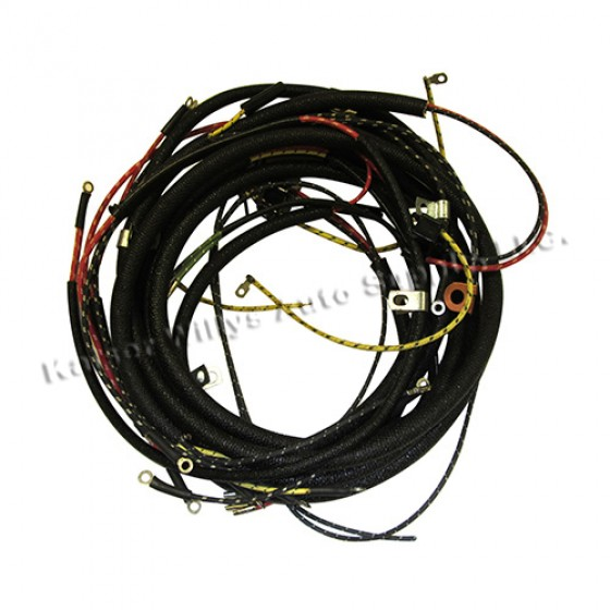 1644_8020_popup_1 complete wiring harness made in the usa fits 53 71 cj 3b, 5 with Wire Harness Clips at alyssarenee.co