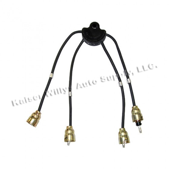 1652_7873_popup_1 complete wiring harness made in the usa fits 50 52 m38 in 24 volt m38a1 wiring harness at reclaimingppi.co