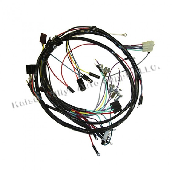 1654_7859_popup_1 complete wiring harness made in the usa fits 66 71 cj 5 with v6 Car Wiring Harness at mifinder.co