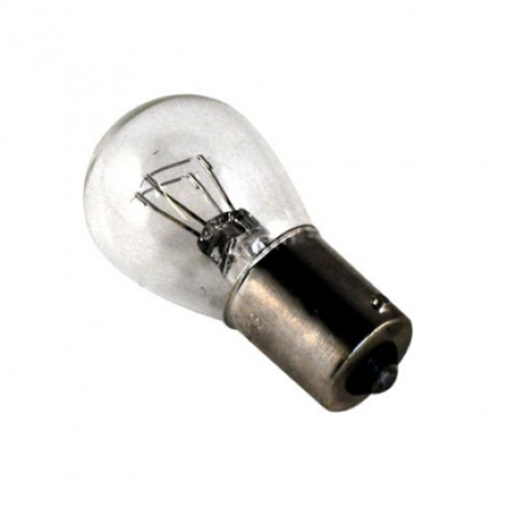 Brake & Turn Signal Tail Light Bulb, 50-66 M38, M38A1