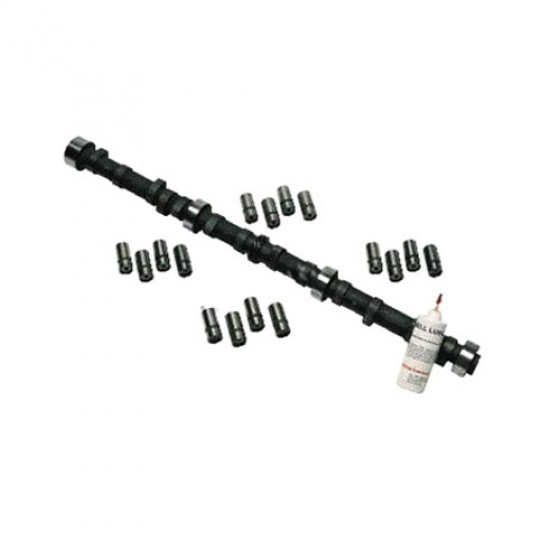 Camshaft and Lifter Kit, 76-80 CJ with 6 Cylinder 232 258
