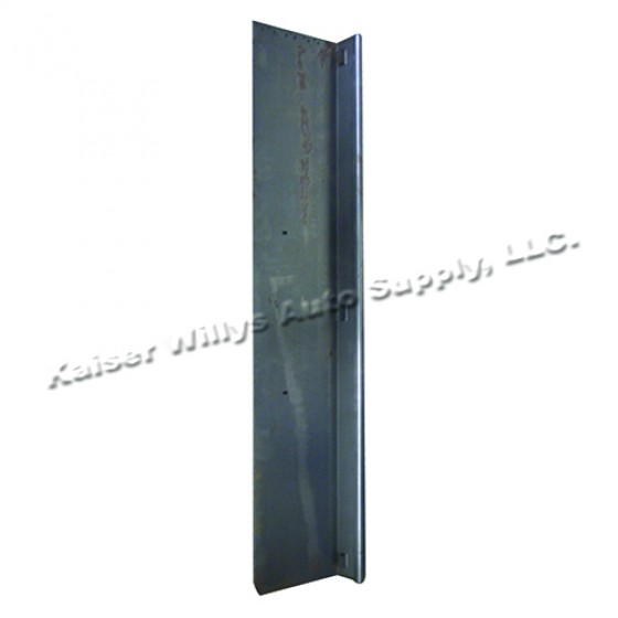 SHTMTL-32 - Image, Willys Truck Side Panel for Drivers Side Pick-Up Box