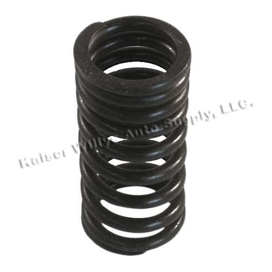Valve Spring, Exhaust, 50-71 Jeep & Willys with 4-134 F engine