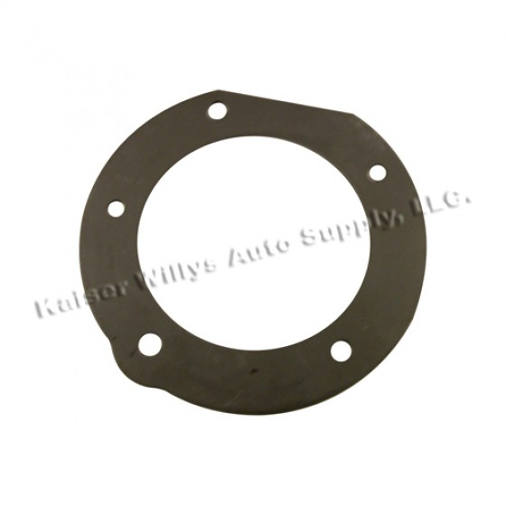 Transfercase Shift Lever Boot Retainer Ring, 41-45 MB, GPW
