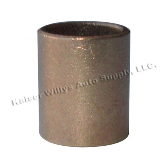 Starter Bell Housing Bushing, 41-53 MB, GPW, CJ-2A, 3A, M38
