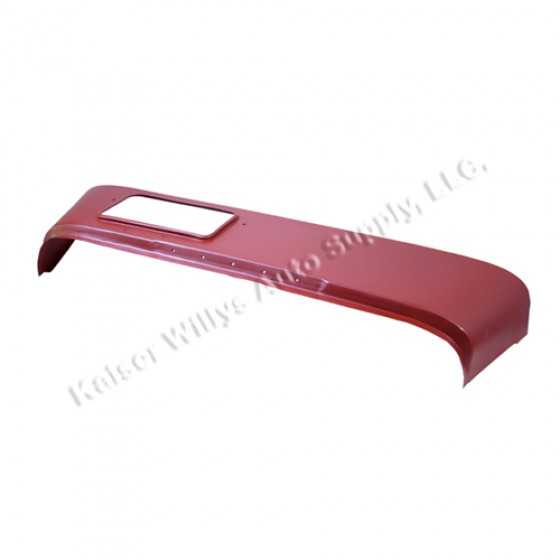 Replacement Top Cowl Panel  Fits  50-52 M38