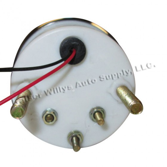 2581_5522_popup new 12 volt conversion alternator kit (4 or 6 cyl) fits 41 71 12 Volt Alternator Wiring Diagram at reclaimingppi.co