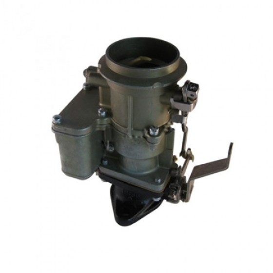 Show Quality Rebuilt Carter Carburetor Fits 46-49 Station Wagon, Jeepster with Carter WA-1
