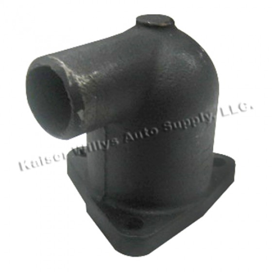 Thermostat Housing, 41-52 Jeep & Willys