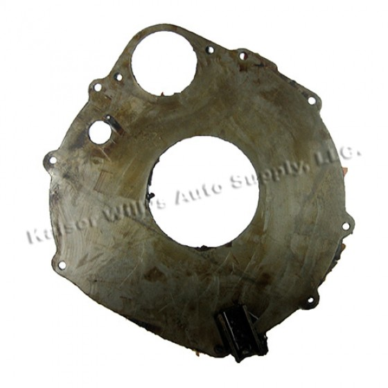 A5121 - Image, Rear Engine Mounting Plate