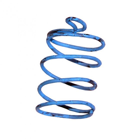 Drum Brake Shoe Equalizer Spring, 82-86 CJ