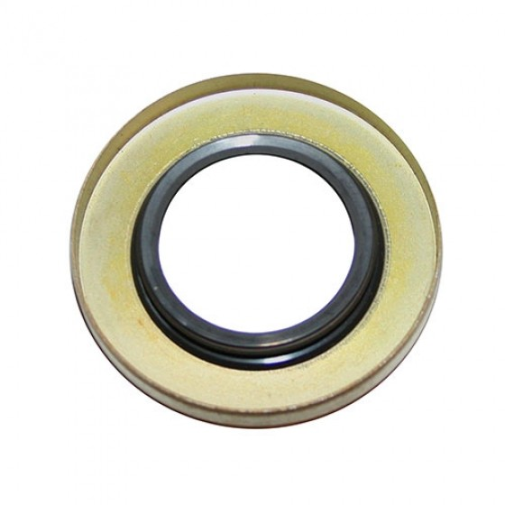1 Piece Inner Axle Seal, 76-86 CJ with Rear AMC20