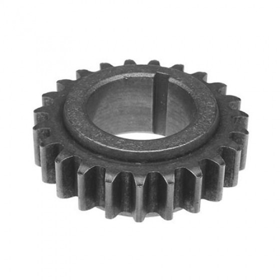 Crankshaft Gear in 5/8 Inch Wide, 76-86 CJ with V8 304 360 401