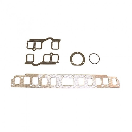 Manifold Gasket Set, 81-86 CJ with 6 Cylinder 258