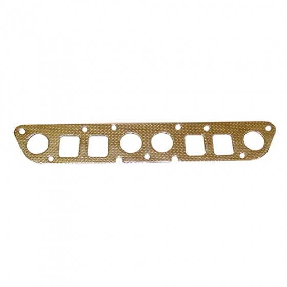 Manifold Gasket Set, 84-86 CJ with 2.5L 4 Cylinder