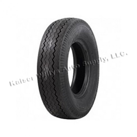 STA Super Transport Tread Tire 750 x 16 Inch 8 ply, 41-71 Jeep & Willys