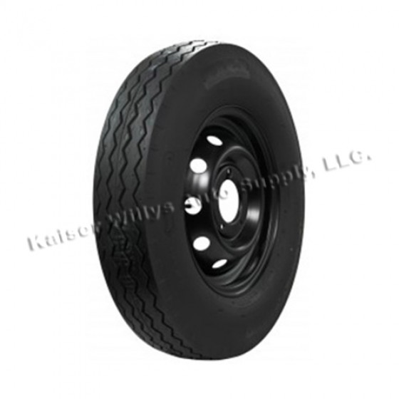STA Super Transport Tire 650 x 16 Inch 6 ply, 41-71 Jeep & Willys