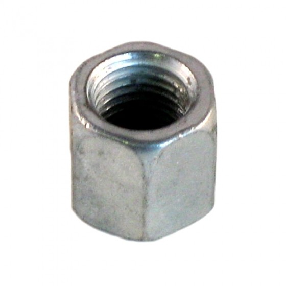 Axle to Leaf Spring U-bolt Clip Nut, 41-71 MB, GPW, CJ-2A, 3A, 3B, 5, M38, M38A1