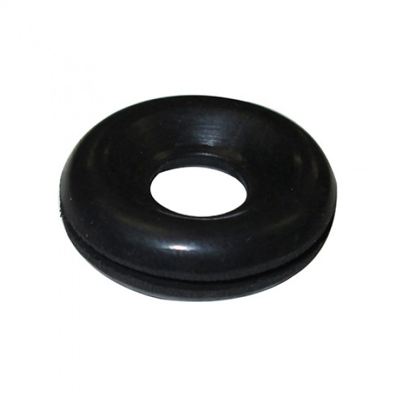 Oil Filter Bracket Grommet, 41-53 MB, GPW, CJ-2A, 3A, M38