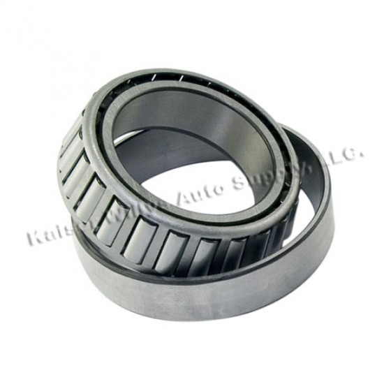 Hub Bearing Kit, 76-86 CJ with Front Dana 30