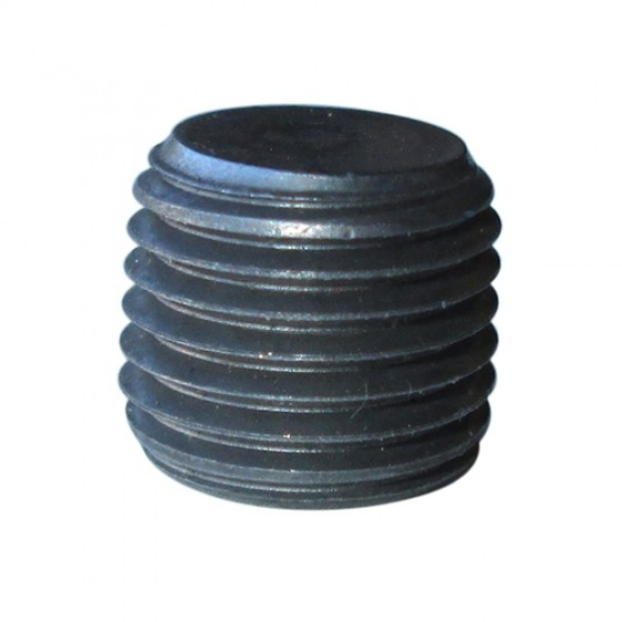 """Engine Oil Passage 3/8"""" Plug (2 required) Fits 41-53 Jeep & Willys with 4-134 L engine"""