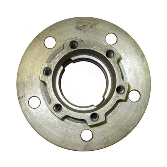 Front Disc Brake Conversion Kit for Willys Jeep Vehicles