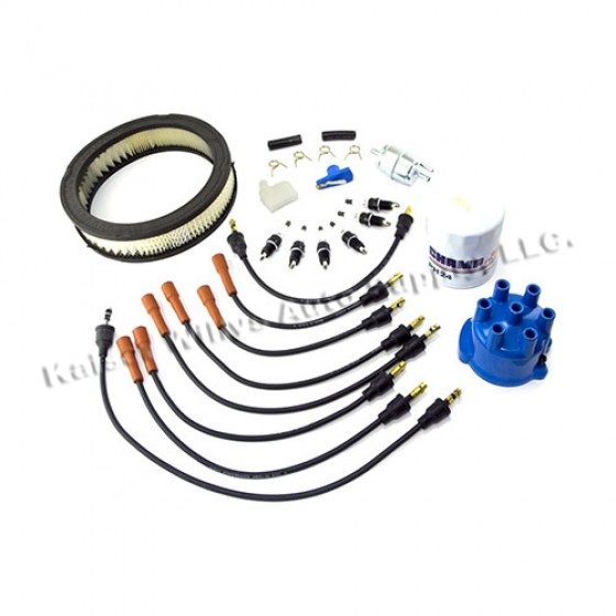 Tune-Up Kit, 80-82 CJ with 6 Cylinder 4.2L