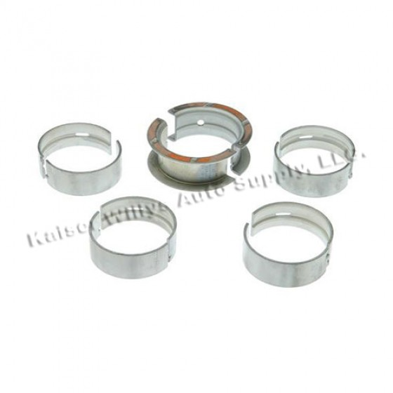 Main Bearing Set in Standard, 83-86 CJ with 2.5L 4 Cylinder