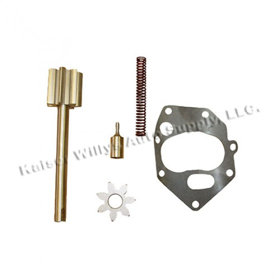 Oil Pump Repair Kit, 76-86 CJ with V8 AMC