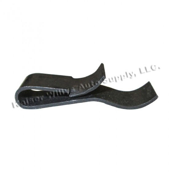 432653_b wiring harness clip (7 required) fits 50 66 m38, m38a1 m38a1 wiring harness at reclaimingppi.co
