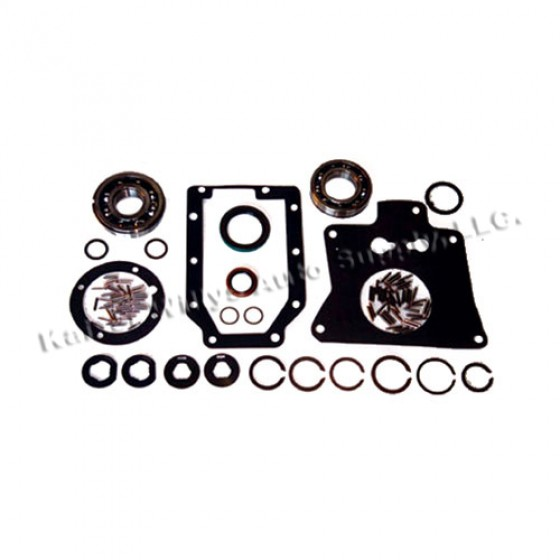 Transmission Overhaul Kit, 80-86 CJ with Tremec T176 or T177 4 Speed Transmission