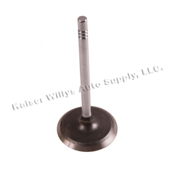 Exhaust Valve in .015 Inch o.s., 76-80 CJ with 6 Cylinder 232 258