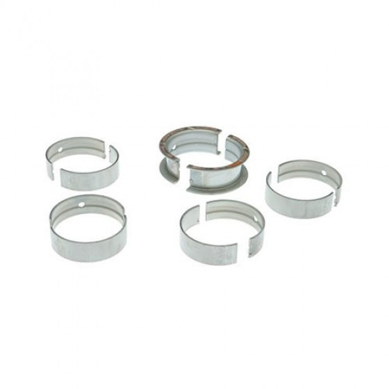 Main Bearing Set in .030 Inch o.s., 76-86 CJ with V8 AMC 304 360
