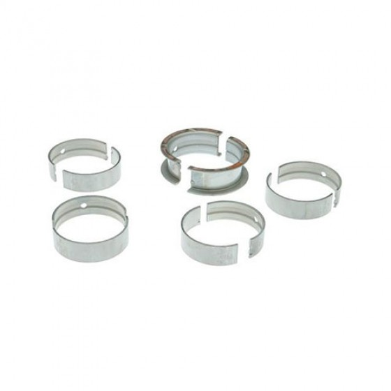 Main Bearing Set in Standard, V8 AMC 304 360, 76-86 CJ