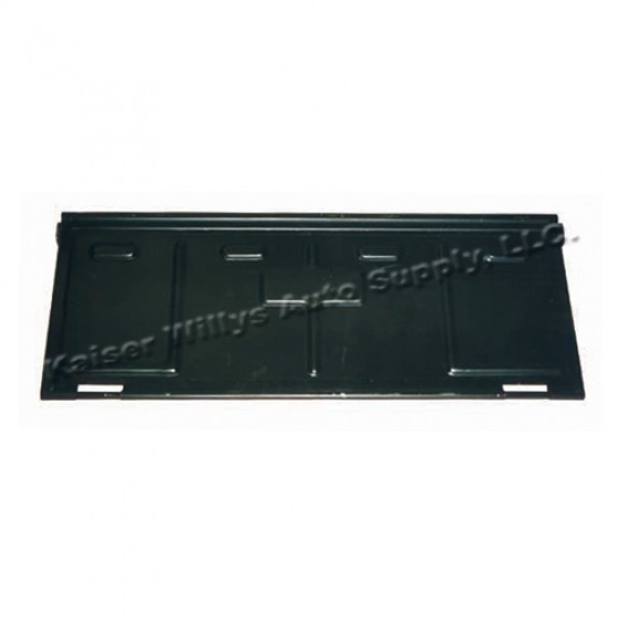 Replacement Steel Tailgate  Fits  50-52 M38