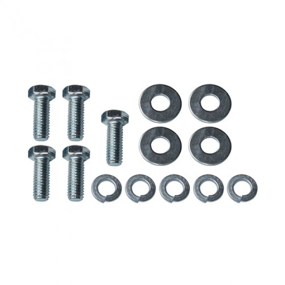 Transfer Case to Transmission Hardware Kit, 46-66 Jeep & Willys